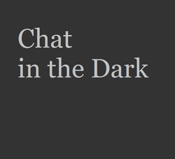 Play Chat in the Dark