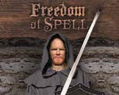 Play Freedom of Spell