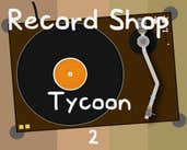 Play Record Shop Tycoon 2