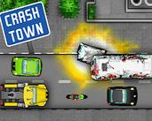 Play Crash Town