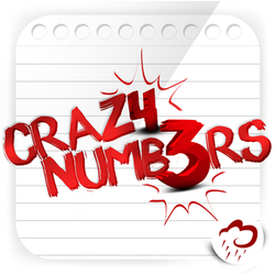 Play Crazy Numbers