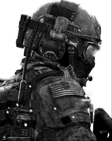 Play One Man Army