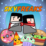 Play Sky Freaks