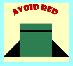 Play Avoid Red