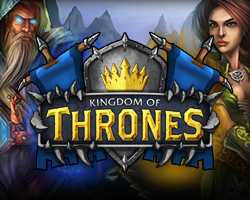 Play Kingdom of Thrones