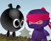 Play Ninja Land