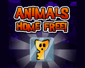 Play Animals - Home Free!