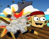 Play Coastal Cannon