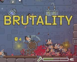 Play Brutality