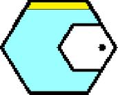 Play hexball