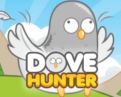 Play DoveHunter
