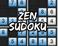 Play Zen Sudoku