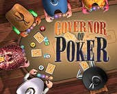 Play Governor of Poker