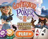Play Governor of Poker 2 Premium Edition
