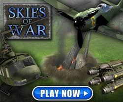 Play Skies of War
