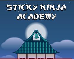 Play Stick Ninja Academy