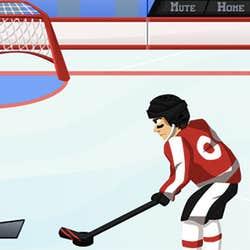 Play Hockey All-Star
