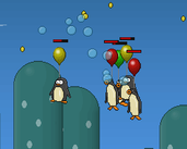 Play Oodles of Penguins