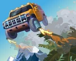 Play Rocky Rider 2