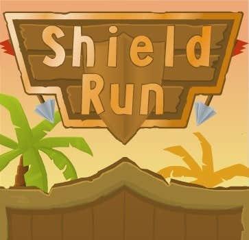 Play Shield Run