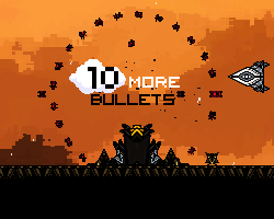 Play 10 More Bullets