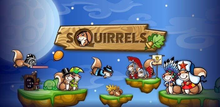 Play Squirrels Tragedy