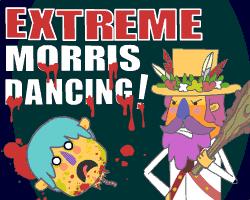 Play Extreme Morris Dancing