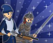 Play Feudalism III