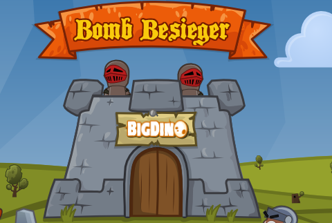 Play Bomb Besieger