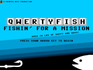 Play QwertyFish: Fishin' for a Mission