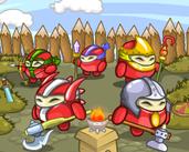 Play Pocket Ninja