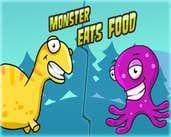 Play Monster Eats Food