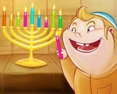 Play Match 8 - Hanukkah Game