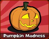 Play Pumpkin Madness