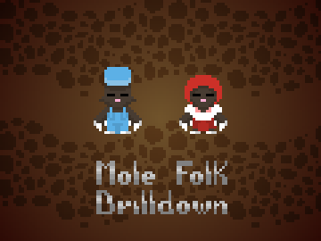 Play Mole Folk DrillDown