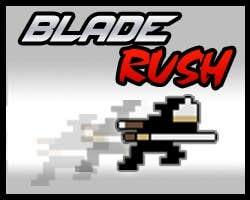 Play Blade Rush