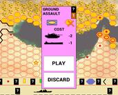 Play PERSIAN GULF WAR TCG