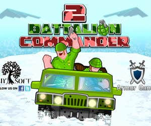 Play Battalion Commander 2