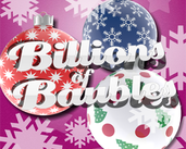 Play Billions Of Baubles