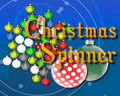 Play Christmas Spinner