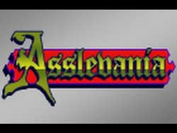 Play Asslevania: SOTB