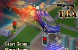 Play Traffic Killer