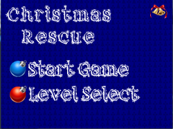 Play Christmas Rescue
