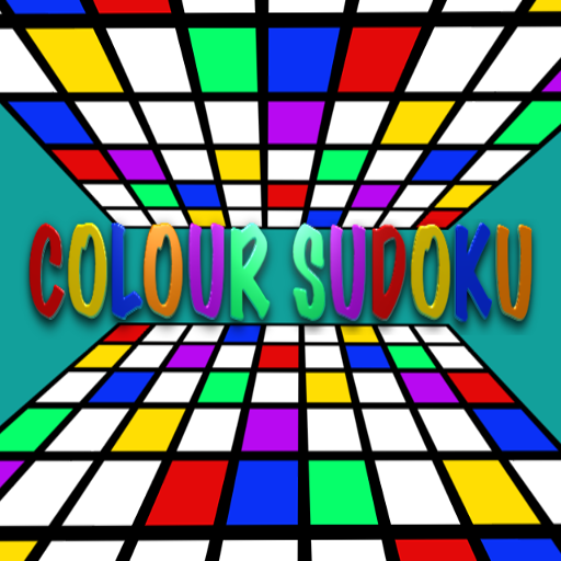 Play Colour Sudoku