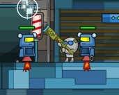 Play Robo Bobby
