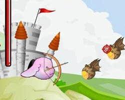 Play Battle Of The Arrow