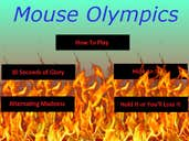 Play Mouse Olympics
