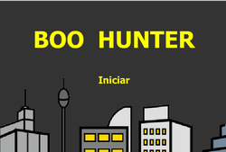 Play BOO HUNTER