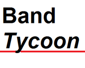 Play Band Tycoon BETA