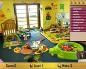Play Babyhood Days